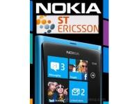 Для своих будущих смартфонов Nokia будет использовать чипсеты ST-Ericsson