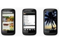 Смартфон HTC Desire S начал получать Android 2.3.5 с HTC Sense 3.0