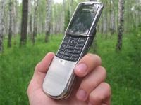 Легендарные телефоны Nokia 8800 в России закончились