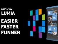 Что на самом деле означают названия линеек Nokia Lumia и Asha
