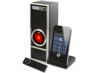 Док-станция Iris 9000 обеспечит дистанционное управление Siri