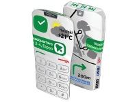Nokia GEM: как превратить телефон в тачскрин