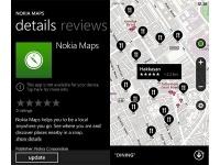 Nokia Maps взломаны, в результате чего они работают под всеми девайсами Windows Phone