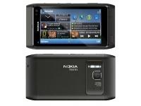 Nokia подтвердила последователя N8, ожидается в 2012-м году