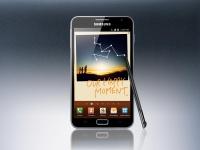 Samsung Galaxy Note выйдет в России 25 ноября