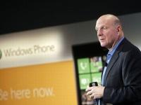 Разработчики предпочитают Windows Phone, а не Blackberry