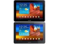 Samsung Galaxy Tab 10.1N: разрешенный в Германии планшетный компьютер