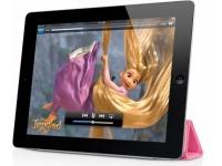 Samsung и Sharp начали поставки дисплеев для iPad 3