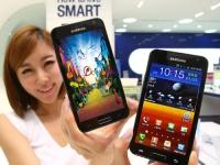В Корее продано 300 тысяч Samsung Galaxy S II LTE