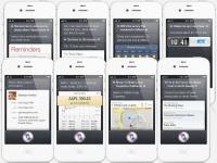 Siri0us переносит Siri на iPhone 4, 3GS и iPod touch