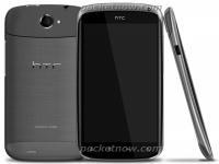 HTC Ville на официальных фотографиях