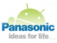 Panasonic подтверждает, что в начале следующего года появится их Android-девайс
