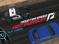Need for Speed Hot Pursuit бесплатно для пользователей Galaxy S II