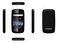 Бюджетный смартфон Highscreen Jet Duo на две SIM-карты