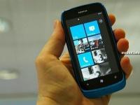 Nokia Lumia 610 – бюджетный смартфон на Windows Phone