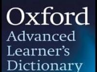 Оксфордский словарь появится на Android Market