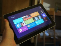 По слухам 10,0-дюймовый планшет Nokia на базе Windows 8 появится в 4 квартале