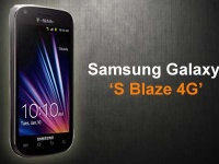 Samsung Galaxy S Blaze 4G появится у T-Mobile с 21 марта