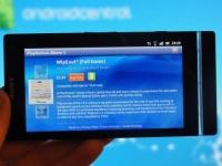 Sony Xperia S теперь имеет доступ к PlayStation Store