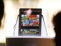 Продажи нового iPad стартовали