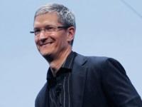 Apple снова возвращается к выплате дивидендов