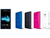 Sony Ericsson Xperia NX и Acro HD получат Android 4.0 в июле