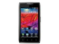 Тонкий смартфон Motorola RAZR MAXX с мощным аккумулятором вышел за пределы США
