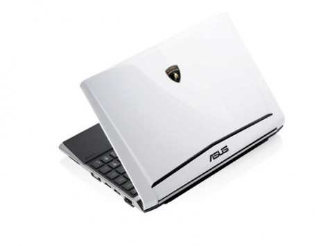 ASUS Eee PC Lamborghini VX6 (от 19000 рублей)