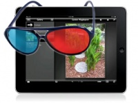 Apple вновь работает c 3D-камерой