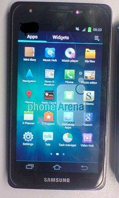 Может быть Samsung GT-I9300