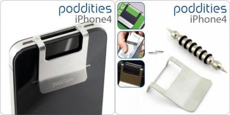 Подходит для iPhone 4 и 4S