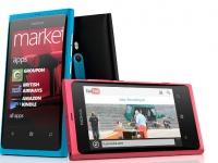 Nokia Lumia 800 и Nokia Lumia 710 начали официально продаваться в Украине