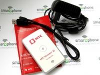 WeTelecom WMR-100: 3G USB-модем и точка доступа Wi-Fi в одном устройстве