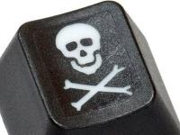 Уровень пиратства в харьковской рознице сократился вдвое