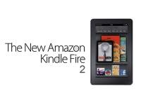 Появление Kindle Fire 2 грозит обвалить стоимость первого планшета Amazon
