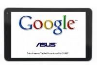 Google Nexus представят на конференции Google I/O