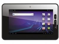 Nexus анонсировала 7-дюймовый планшет под управлением Android 4.0