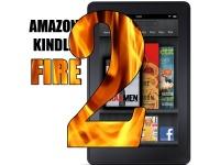 China Times: «Amazon заказала 2 млн. планшетов Kindle Fire 2. Известна дата анонса устройства»