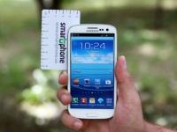 Компания Samsung продала 6,5 млн. единиц смартфона Galaxy SIII только за июнь