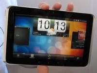 Слухи: HTC готовит планшет Vertex HD