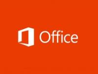 Microsoft анонсировала новую версию офиса