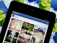 Instagram для Android теперь и для Google Nexus 7