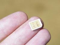 Сотовые операторы Европы начала массово заказывать nano-SIM-карты