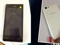 Стало известно о том, какие смартфоны Sony будут показаны на IFA 2012