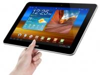 Планшет Samsung Galaxy Tab 10.1 получил операционную систему Android 4.0