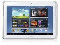 Samsung анонсировала начало продаж GALAXY Note 10.1