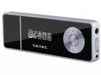 teXet T-160: компактный МР3-плеер с USB-коннектором