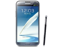 IFA 2012: официально представлен Samsung GALAXY Note II – продажи с октября
