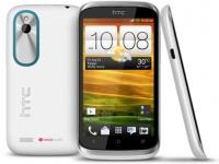 Тайванская HTC объявила об анонсе смартфона HTC Desire X