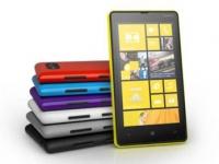 Официально анонсирован смартфон Lumia 820 с Windows Phone 8